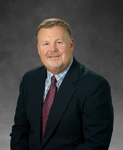 Profile photo of Chris Cockburn, chairman at St. Anthony Hospital Foundation